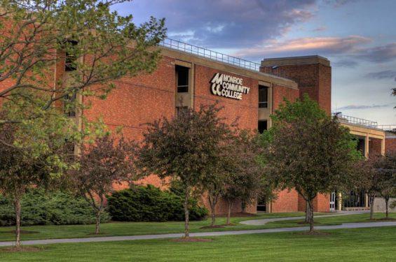 Monroe Communtiy College