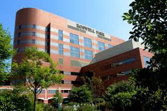 Roswell Cancer Institute