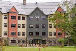 SUNY Canton Banner
