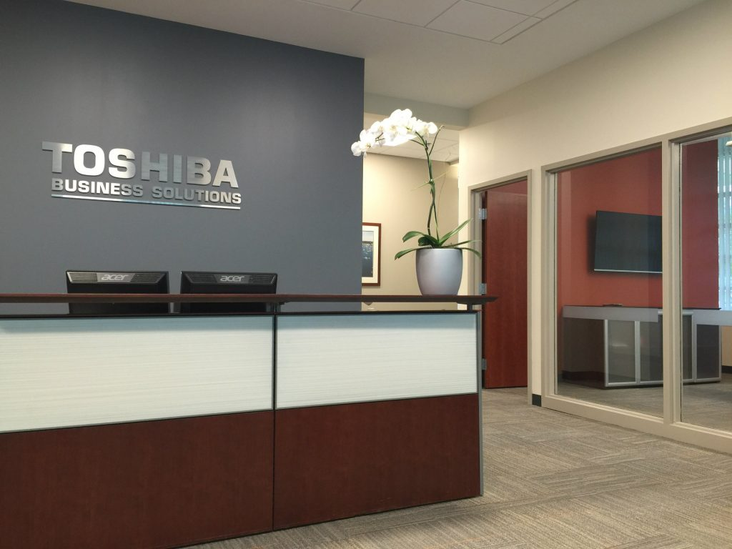 Commercial Interior Design Vargas Associates