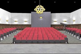 BCC - The Little Theater