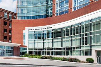 James P. Wilmot Cancer Center