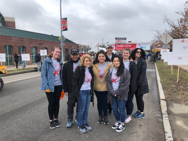 Rochester Heart Walk and Run Campaign